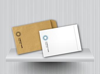 מעטפות 24/34 - לבנות - סטנדרטי
