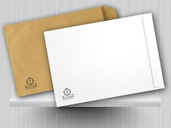 מעטפות 32/42 - לבנות - סטנדרטי