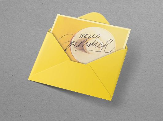גלויות 10/15 - ניירות מיוחדים לבחירה